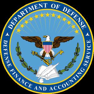 DFAS Seal DEC