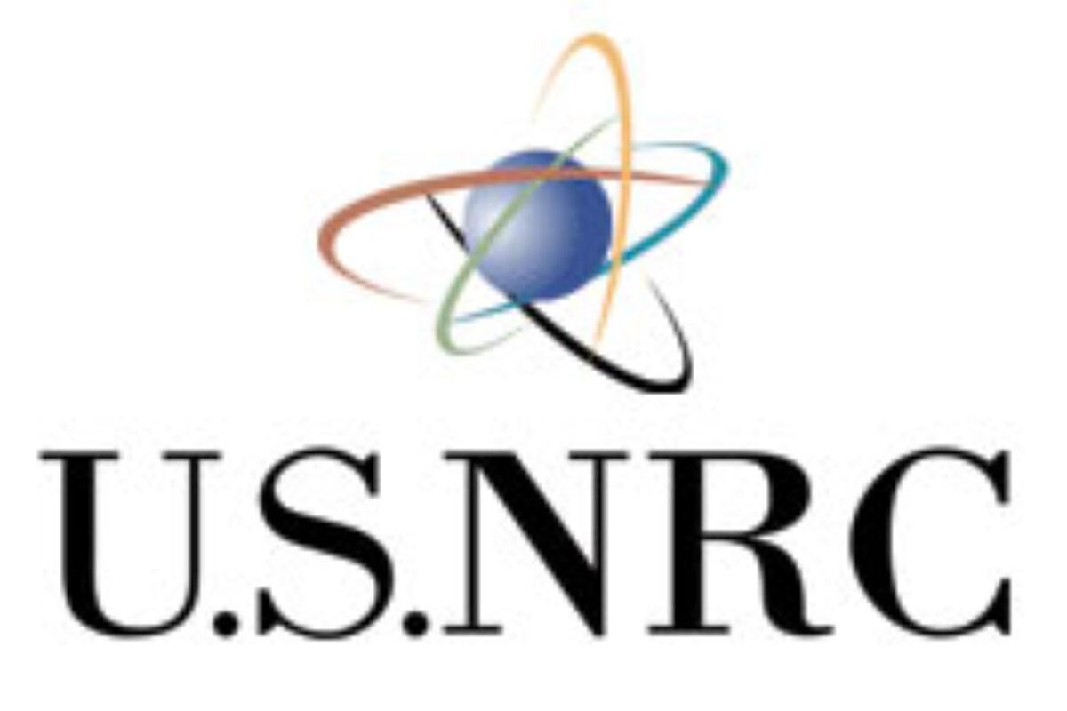 nuclear regulatory commission afcabdb